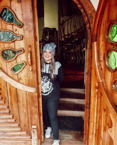 A Wonderful Weekend at Antbear Eco Lodge, Sugar & Spice