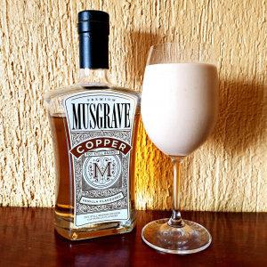 Musgrave Copper – The Brandy For The Sophisticated Palate, Sugar & Spice