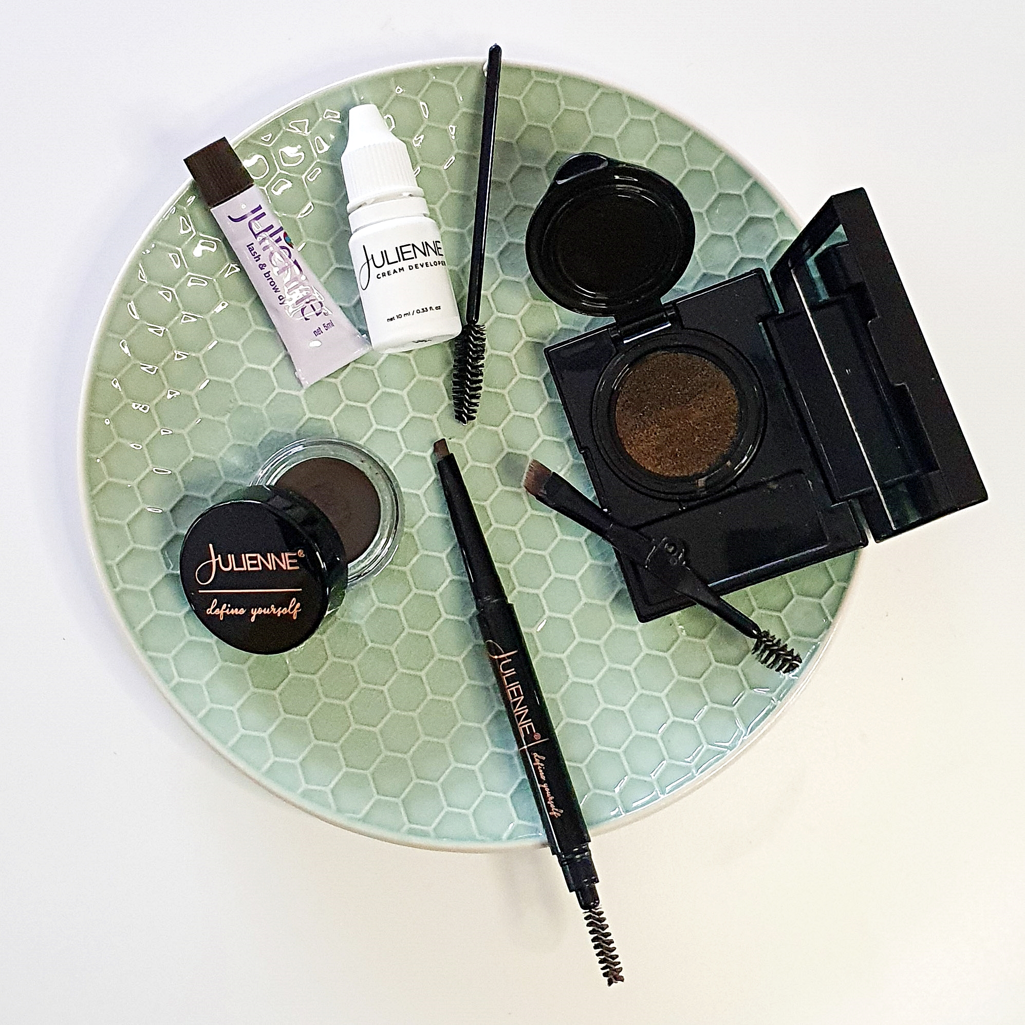 JULIENNE BROW PRODUCTS