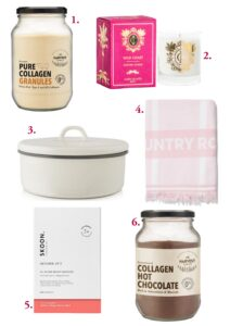 Festive Gift Guide For Her 2020, Sugar & Spice