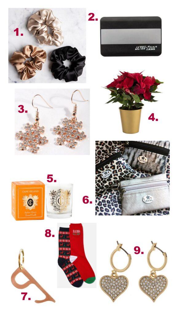 Festive Gift Guide R150 & Under 2020, Sugar & Spice
