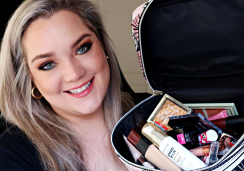New Makeup – First impressions