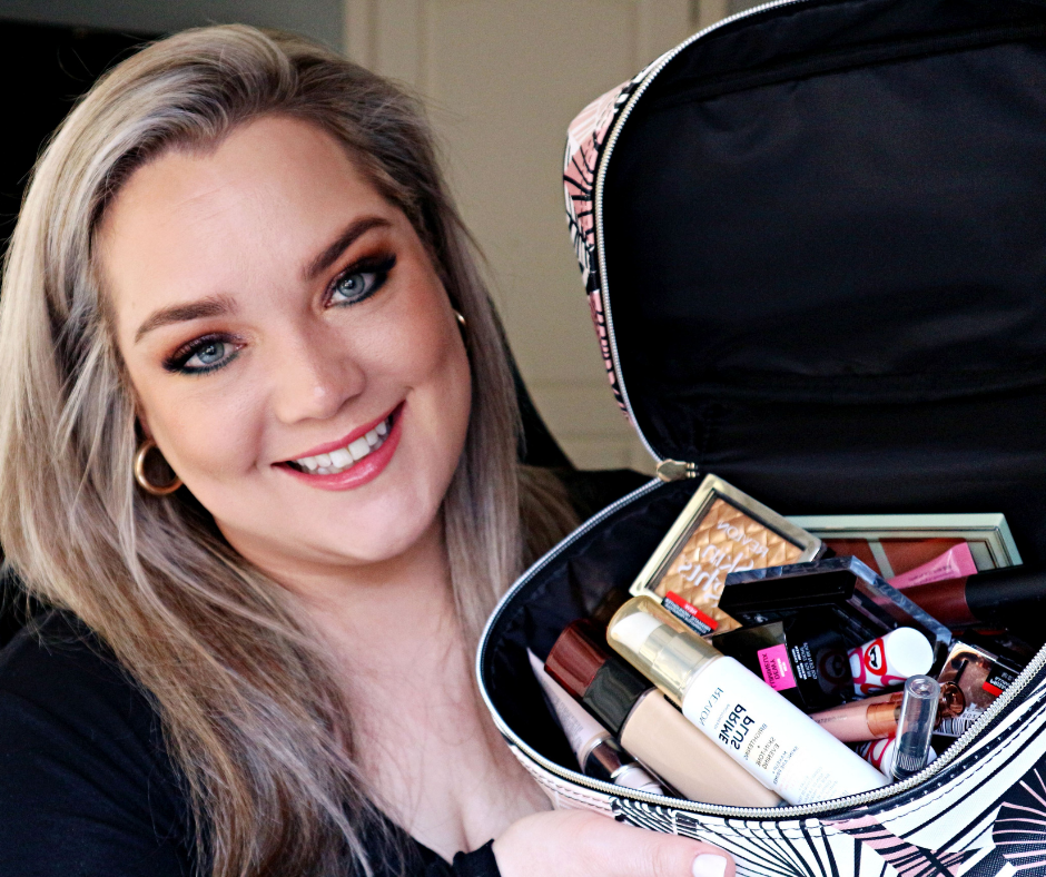 NEW MAKEUP FIRST IMPRESSIONS