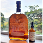Woodford Reserve – the #1 delicious American Classic, Sugar & Spice