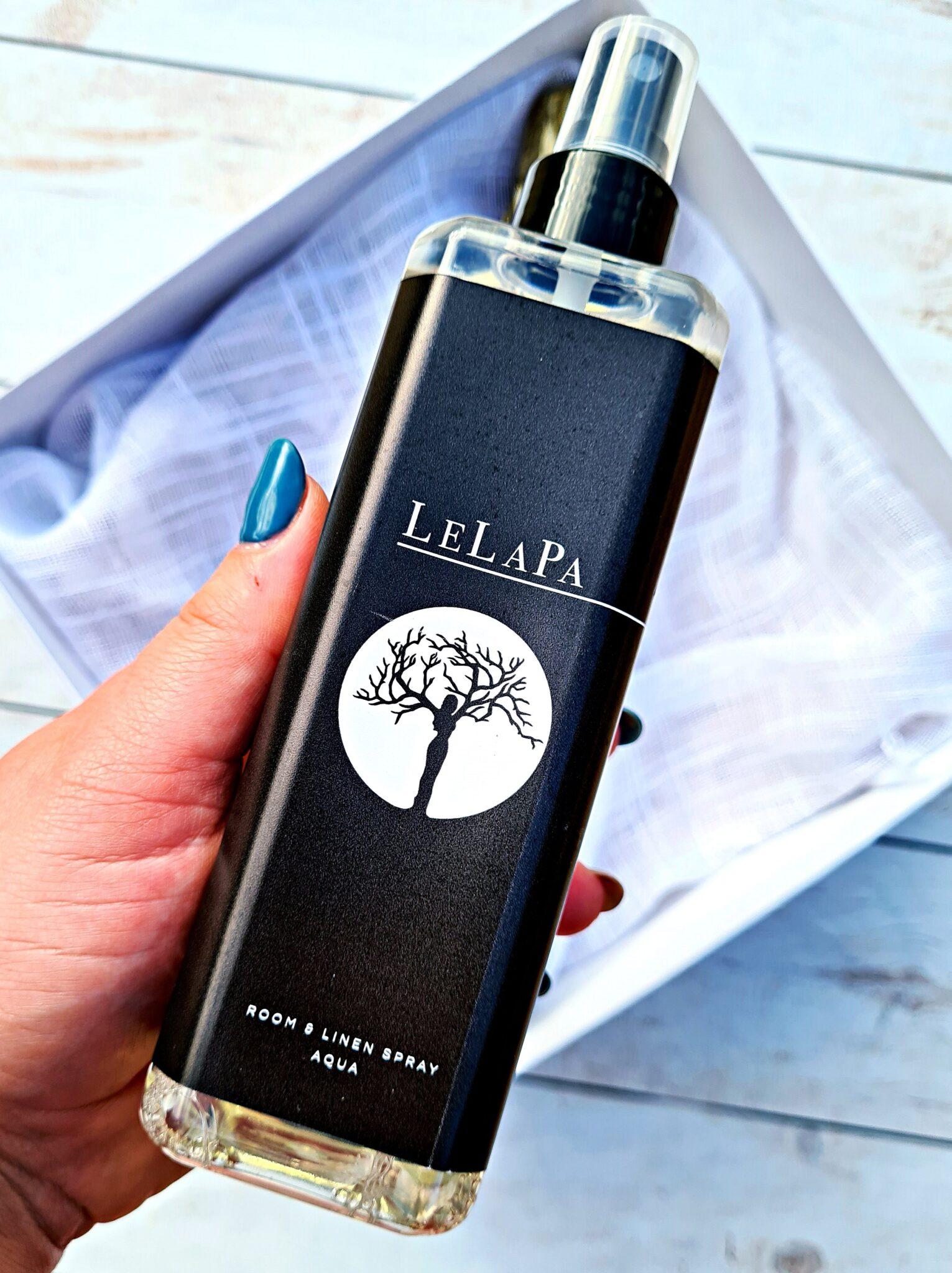 LELAPA REVIEWS