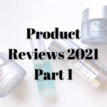 Product Reviews 2021 – Part 1