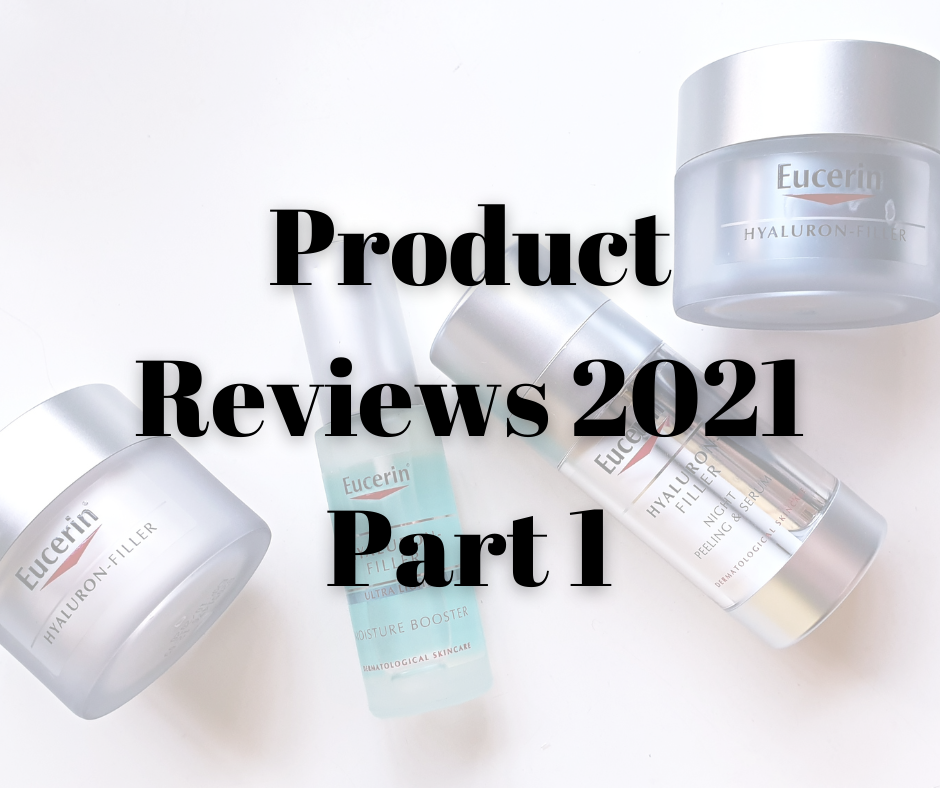 Product Reviews 2021 – Part 1, Sugar & Spice